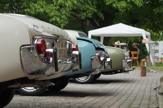Ford Taunus Forum - 50ster Geburtstag von Adrian